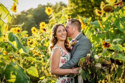 Choosing the Right Flowers for Your Wedding Day