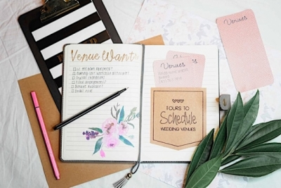 3 Things To Look For In Your Wedding Planner